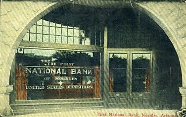 First National Bank Nogales
