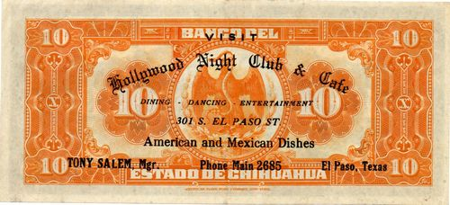 Hollywood Nite Club