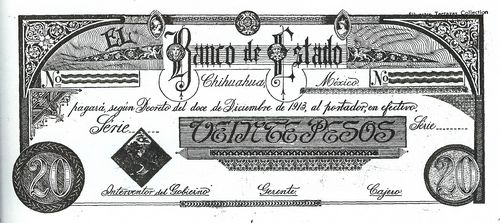 ST Banco de Estado 20