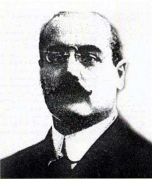 Francisco Asúnsolo